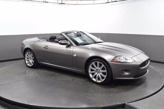 2009 Jaguar XK for sale in Westmont, IL