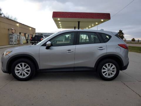 2013 Mazda CX-5 for sale at Dakota Auto Inc. in Dakota City NE