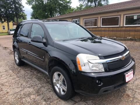 2008 Chevrolet Equinox for sale at Truck City Inc in Des Moines IA