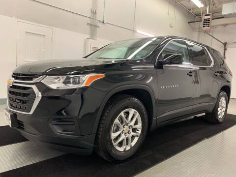 2019 Chevrolet Traverse for sale at TOWNE AUTO BROKERS in Virginia Beach VA