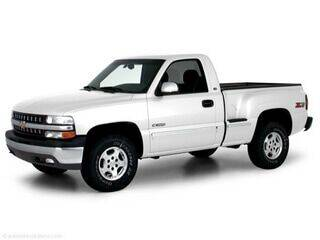 2000 Chevrolet Silverado 1500 for sale at Winchester Mitsubishi in Winchester VA