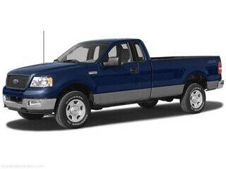 2005 Ford F-150 for sale at Moser Motors Of Portland in Portland IN