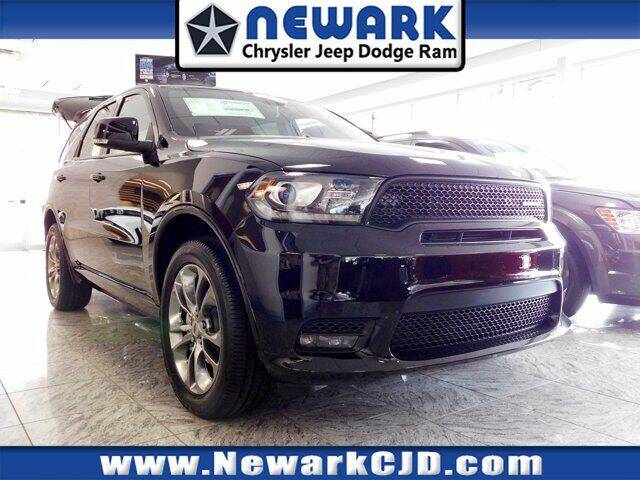2019 Dodge Durango for sale at NEWARK CHRYSLER JEEP DODGE in Newark DE