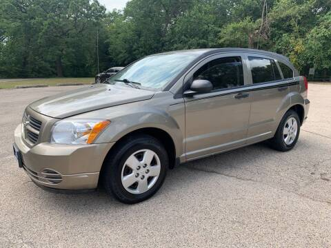 2007 Dodge Caliber for sale at CPM Motors Inc in Elgin IL
