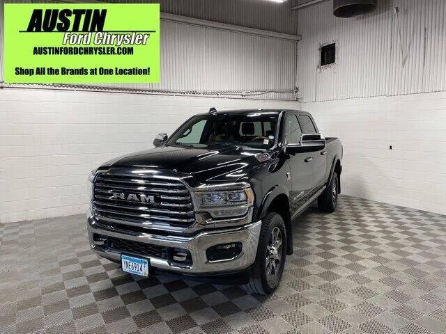 2019 RAM Ram Pickup 3500 for sale in Austin, MN