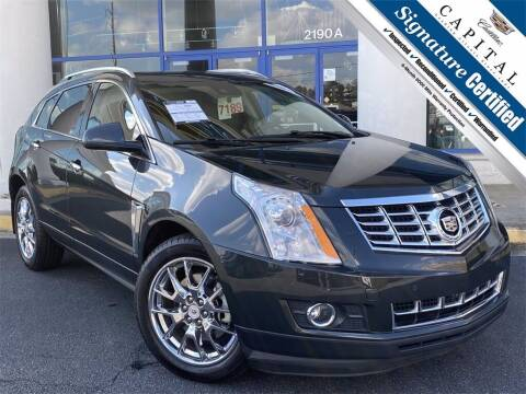 2014 Cadillac SRX for sale at Southern Auto Solutions - Capital Cadillac in Marietta GA