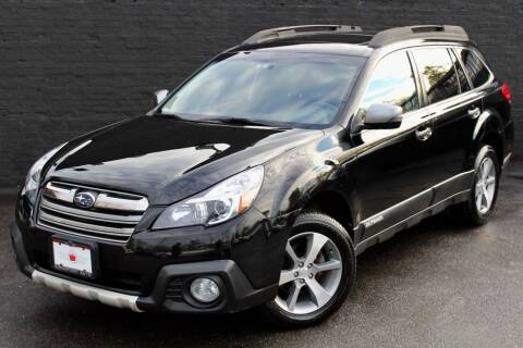 2013 Subaru Outback for sale at Kings Point Auto in Great Neck NY
