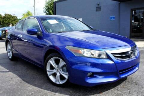 2011 Honda Accord for sale at CU Carfinders in Norcross GA