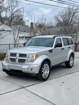 2011 Dodge Nitro for sale at Suburban Auto Sales LLC in Madison Heights MI