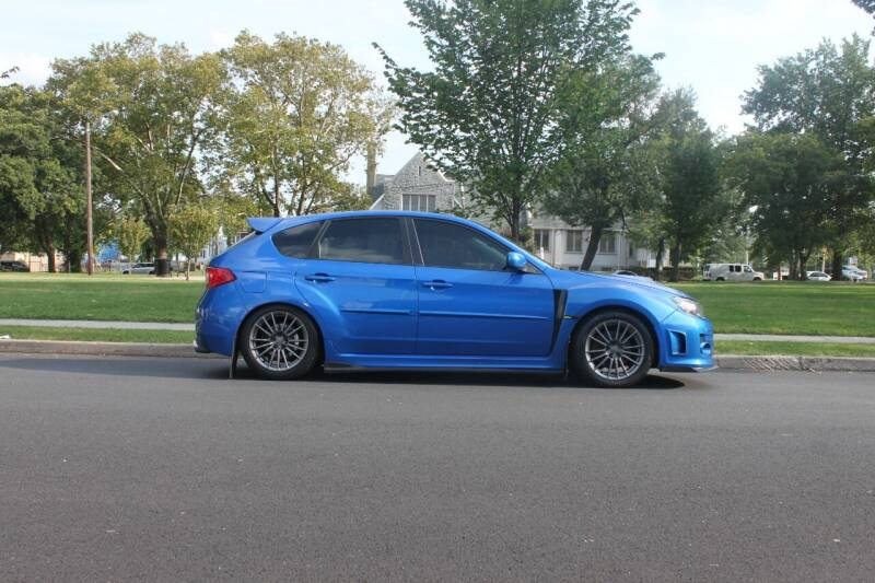 2011 Subaru Impreza for sale at Lexington Auto Club in Clifton NJ