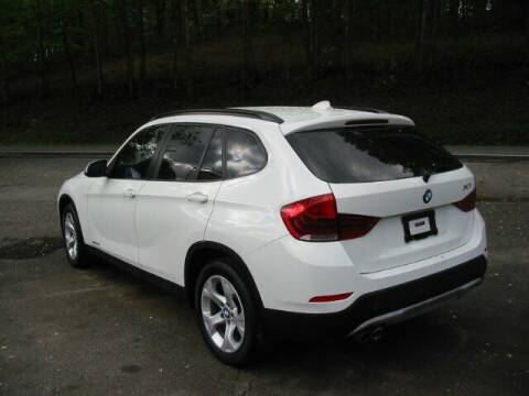 2013 BMW X1 for sale at Southern Used Cars in Dobson NC