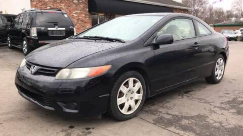 2006 Honda Civic for sale at Auto Choice in Belton MO