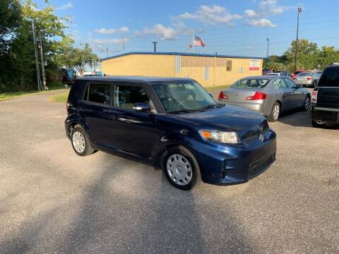 2014 Scion xB for sale at Sensible Choice Auto Sales, Inc. in Longwood FL