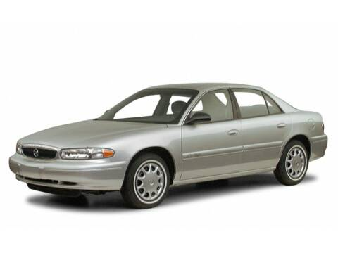 2001 Buick Century for sale at Sundance Chevrolet in Grand Ledge MI