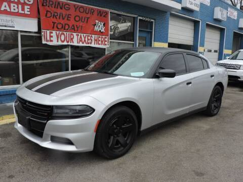 2016 Dodge Charger for sale at Drive Auto Sales & Service, LLC. in North Charleston SC