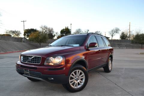 2008 Volvo XC90 for sale at Royal Auto LLC in Austin TX