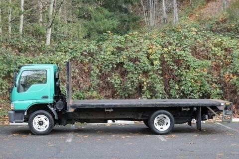 2006 Ford Low Cab Forward
