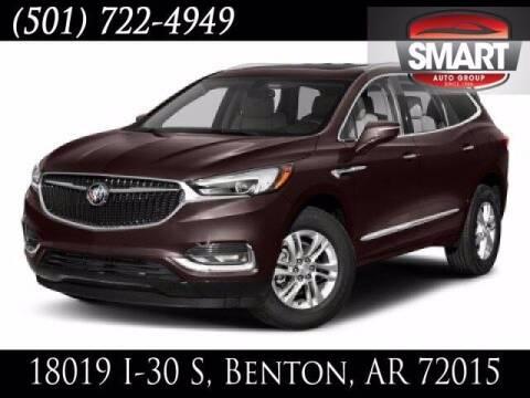 2018 Buick Enclave for sale at Smart Auto Sales of Benton in Benton AR