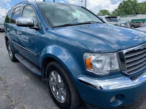 2009 Chrysler Aspen for sale at Boardman Auto Mall in Boardman OH