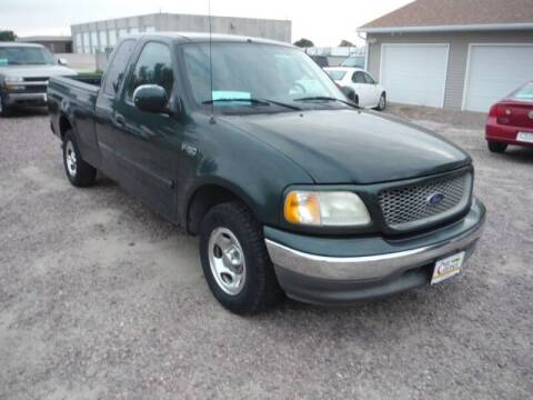 2003 Ford F-150 for sale at Car Corner in Sioux Falls SD