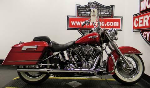 2012 Harley-Davidson DELUXE 103 for sale at Certified Motor Company in Las Vegas NV