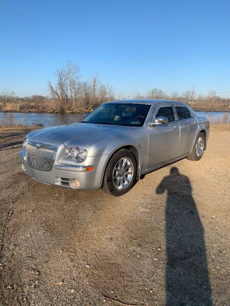 2006 Chrysler 300 for sale at Ace's Auto Sales in Westville NJ