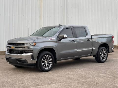 2020 Chevrolet Silverado 1500 for sale at AutoMax of Memphis - V Brothers in Memphis TN