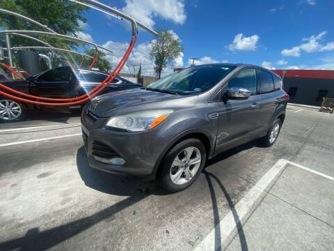 2013 Ford Escape for sale at Xtreme Auto Mart LLC in Kansas City MO