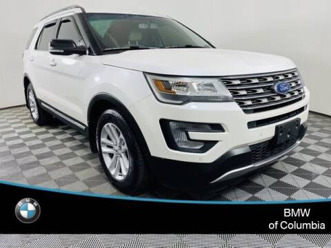 2016 Ford Explorer for sale at Preowned of Columbia in Columbia MO