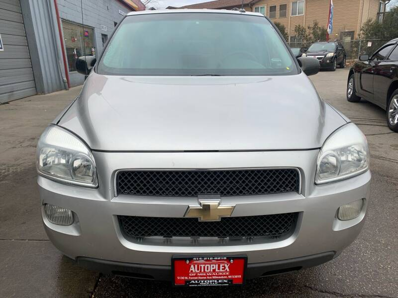 2006 Chevrolet Uplander for sale at Autoplex 2 in Milwaukee WI