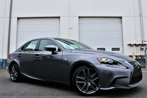 2014 Lexus IS 350 for sale at Chantilly Auto Sales in Chantilly VA