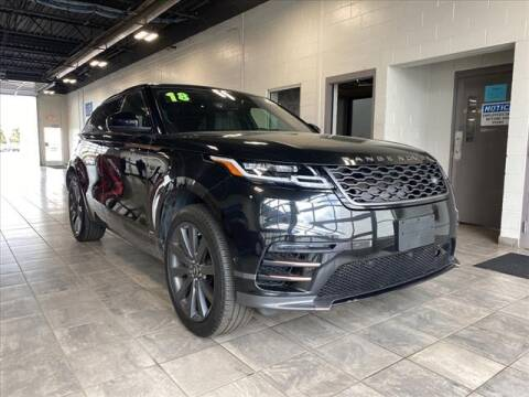 2018 Land Rover Range Rover Velar for sale at Lasco of Waterford in Waterford MI
