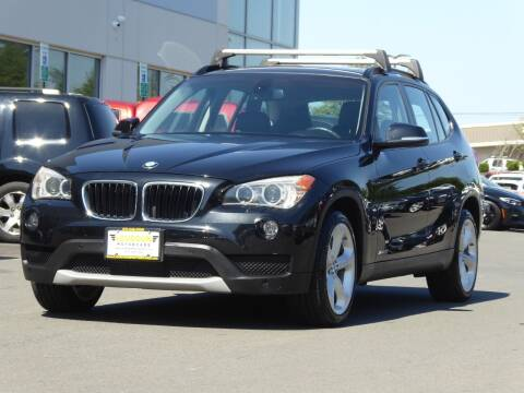 2014 BMW X1 for sale at Loudoun Motor Cars in Chantilly VA