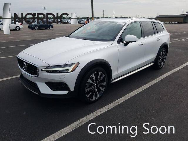2020 Volvo V60 Cross Country for sale in Portland, OR