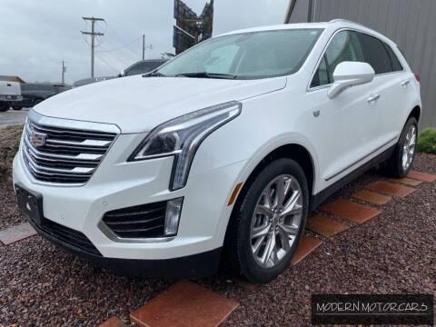 2017 Cadillac XT5 for sale at Modern Motorcars in Nixa MO