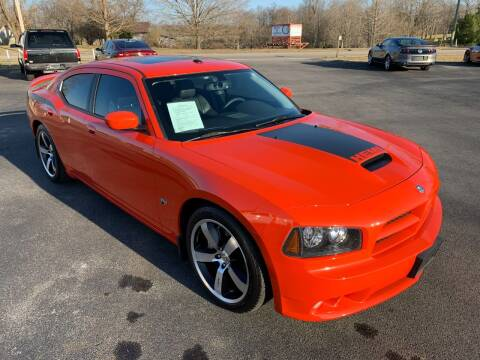 2009 Dodge Charger for sale at Hillside Motors in Jamestown KY