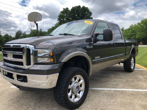 2006 Ford F-350 Super Duty for sale at Priority One Auto Sales in Stokesdale NC