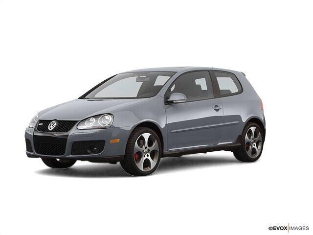 2007 Volkswagen GTI for sale at Volkswagen of Springfield in Springfield PA