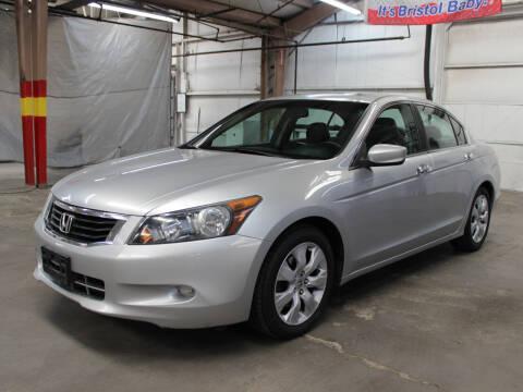 2009 Honda Accord for sale at FUN 2 DRIVE LLC in Albuquerque NM