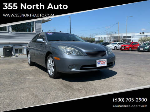 2006 Lexus ES 330 for sale at 355 North Auto in Lombard IL