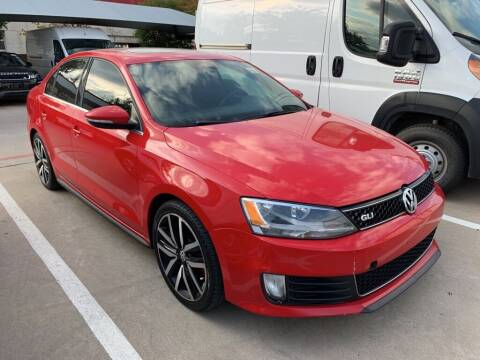 2013 Volkswagen Jetta for sale at Excellence Auto Direct in Euless TX