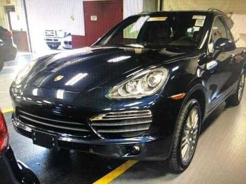 2013 Porsche Cayenne for sale at Maroun's Motors, Inc in Boardman OH