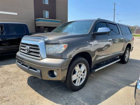 2009 Toyota Tundra for sale at Truck Buyers in Magrath AB