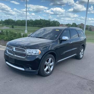 2013 Dodge Durango for sale at Smart Buy Auto in Bradley IL