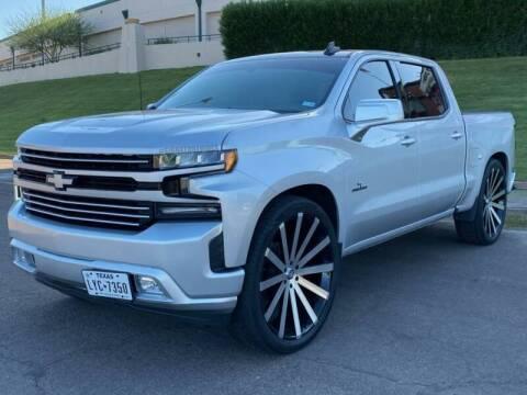 2019 Chevrolet Silverado 1500 for sale at Arizona Auto Resource in Tempe AZ