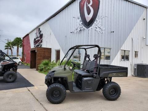 2014 Polaris Ranger 800 for sale at Barrett Bikes LLC in San Juan TX