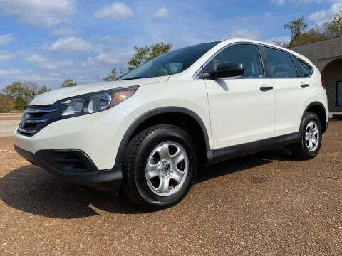 2014 Honda CR-V for sale at DABBS MIDSOUTH INTERNET in Clarksville TN