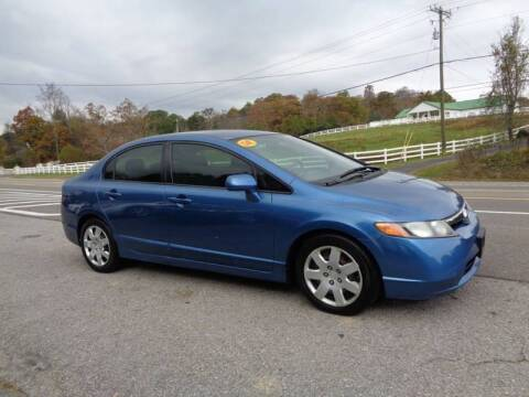 2008 Honda Civic for sale at Car Depot Auto Sales Inc in Seymour TN