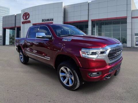 2019 RAM Ram Pickup 1500 for sale at BEAMAN TOYOTA in Nashville TN