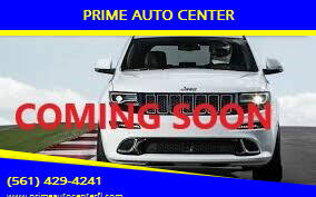 2014 Jeep Grand Cherokee for sale at PRIME AUTO CENTER in Palm Springs FL